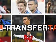 Transfertalk: Moskou wil Bakkal, PSV Strootman én Mertens