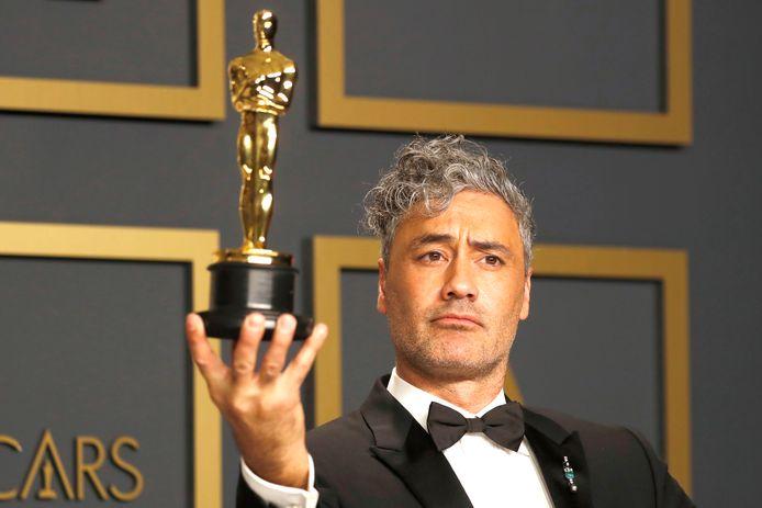 Regisseur Taika Waititi.