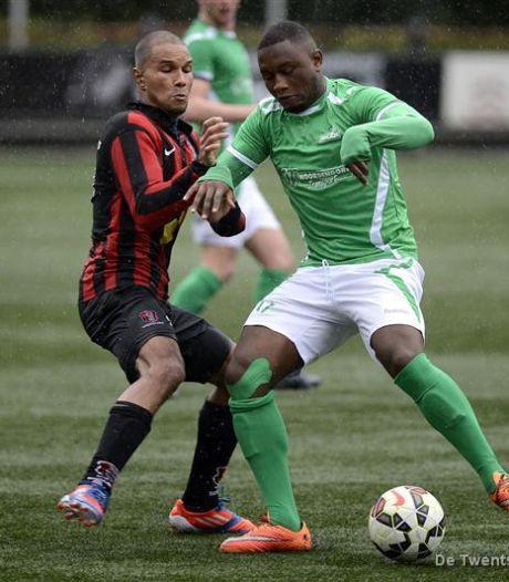 Soumaoro na dit seizoen weer weg bij HSC'21