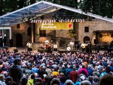 Afrika Festival in Hertme online, met attributen voor eigen feestje