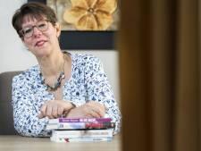 Oude Rietmavo als warm bad en inspiratiebron voor weer een roman van Kirsten uit Almelo