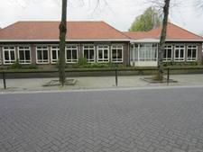 Nieuwe situatie na verdwijnen oude Mariaschool in Someren-Eind