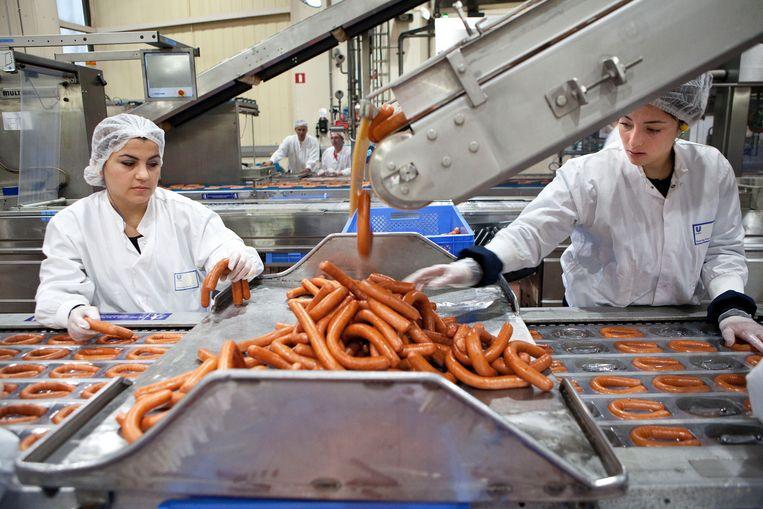 Unilever heeft ook commerciële redenen om zich te profileren op het gebied van ethiek en duurzaamheid. Beeld arie kievit