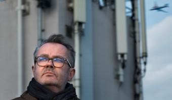 Cabaretier George van Houts: 'Ik ben meer dan de zielige man die te vroeg zijn vrouw verloor'