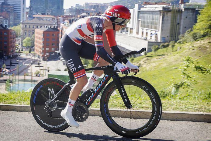 Tadej Pogacar (SLO - UAE Team Emirates)