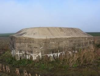 Bezoek eens twee militaire bunkers uit WOI in Zarren