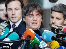 Catalaanse leider Puigdemont komt naar talkshow Iepen Up in Leeuwarden<br>