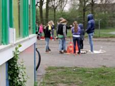 Scouting Ussen vindt voor twee jaar onderdak op schoolplein De Lockaert