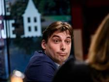 Thierry Baudet bij Van Torentje naar Torentje: 'Politici zijn als trekpoppen'