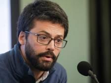 Emmanuel André appelle Sciensano à changer de méthode
