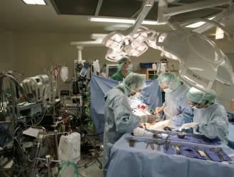 UZ Leuven transplanteert longen na langdurige bewaring buiten lichaam
