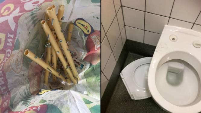 Club is geweld, drugs en vandalisme spuugzat: 'Harde Kern Spakenburg' niet meer welkom op sportpark