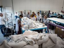 De Risse in financieel zwaar weer; gemeente Cranendonck springt bij