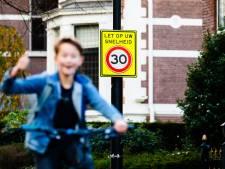 Voortaan is 30 kilometer per uur de norm, maar niet meteen vanaf morgen en niet in de hele stad
