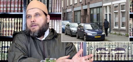 Salafisten schieten 'haatimam' te hulp