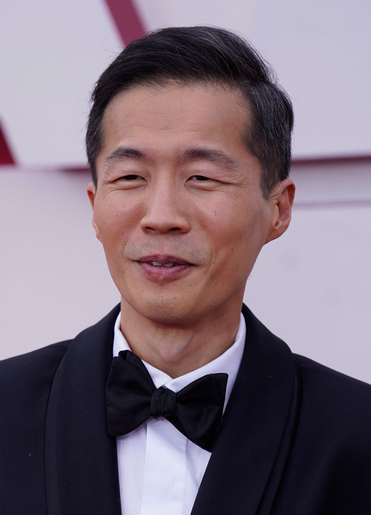 Regisseur Lee Isaac Chung. Beeld Hollandse Hoogte / EPA