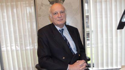 Voormalig burgemeester Arnold d'Oreye de Lantremange neemt ontslag uit gemeenteraad