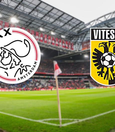 Kan Vitesse koploper Ajax in Johan Cruijff Arena pijn doen?