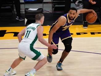 Het gevecht om de zesde en tiende plaats in de NBA: zowat alle ploegen nog in de running voor een play-offplek