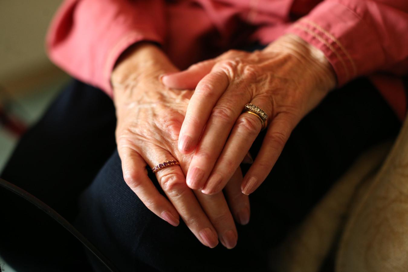 Kontich bestaat voor één vierde uit senioren.