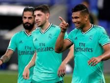 Le Real reprend la tête, la talonnade géniale de Benzema