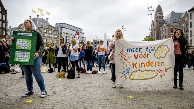 Landelijke staking kinderopvang treft in Zuidoost-Brabant vooral Korein