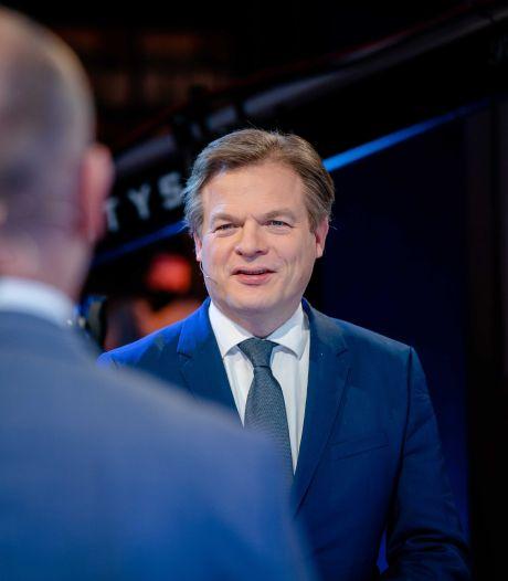 CDA-kopstuk Pieter Omtzigt neemt gas terug: 'Het was een veelbewogen jaar'