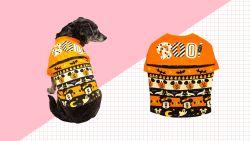 Disney verkoopt matching Halloween-outfits voor jou, je kids én je hond