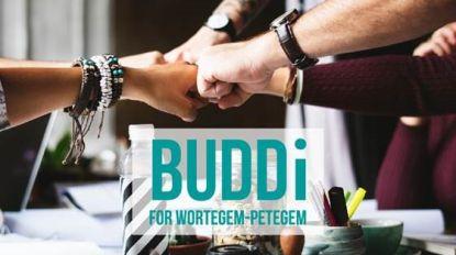 Nieuwe inwoners kunnen op speeddate met Wortegem-Petegemse BUDDi's