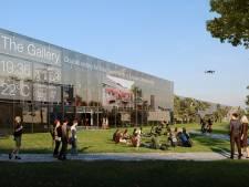 'Komst ITC naar Universiteit Twente gaat niet ten koste van start-ups'