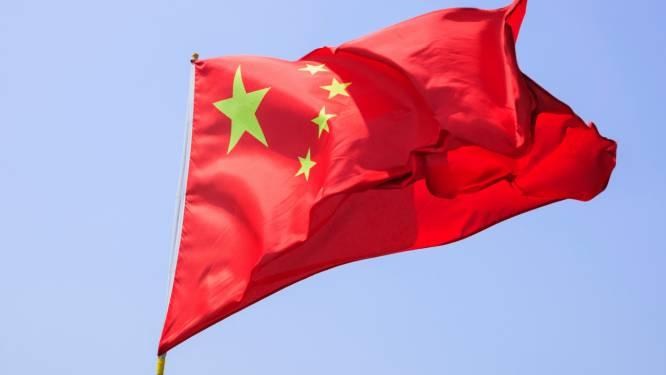 Te weinig zicht op de echte Chinese intenties