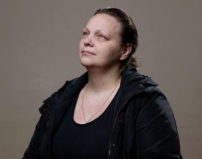 Annabel Oosteweeghel