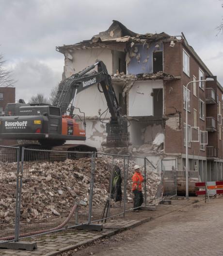 Stof happen in Dieze-Oost voor een mooier stukje Zwolle
