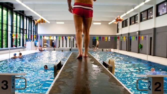 Zwembad De Nachtegaal laat weer meer bezoekers toe