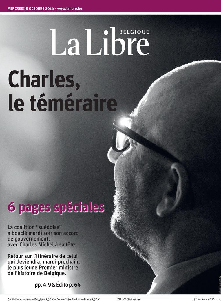 null Beeld La Libre Belgique