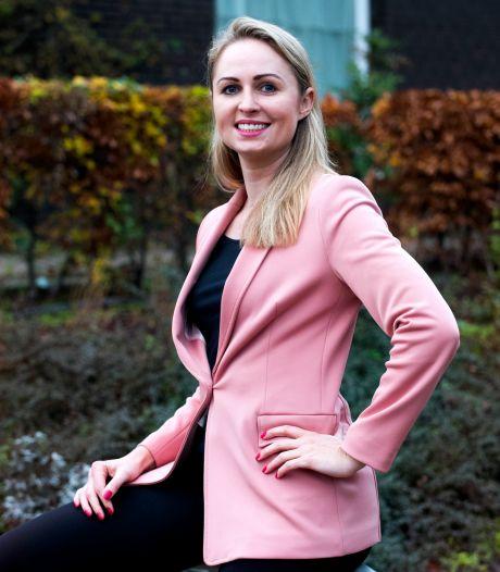 Utrechtse 'VVD-queen' Rajkowski gaat naar de Tweede Kamer: 'politiek is gaaf, maar niet per se mijn droombaan'