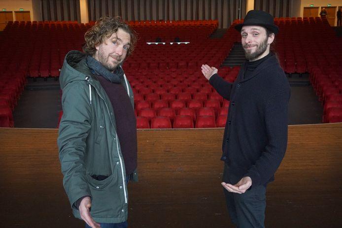 Preuteleute heeft na het Kursaal en Staf Versluys nu ook De Zwerver uitverkocht zonder officiële ticketverkoop of promocampagne.