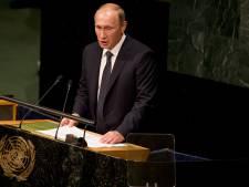 Ook apart overleg met Poetin in Parijs