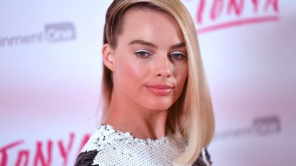 Margot Robbie wordt Barbie in live-action verfilming