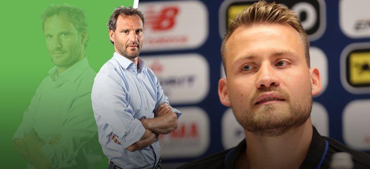 Onze chef voetbal over de kwalificatiekansen van Club tegen Dinamo Kiev.