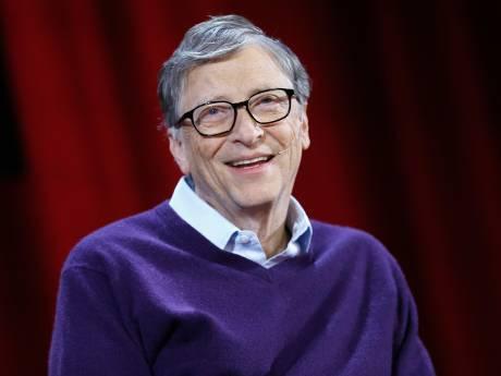 """Bill Gates: """"Les pays riches devraient passer à la viande de synthèse"""""""