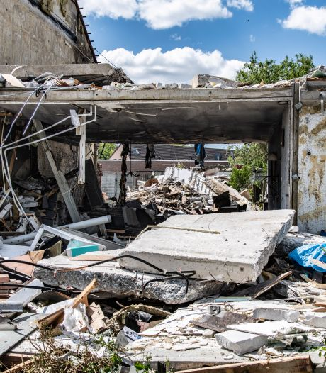 Bruls: 'Wonder dat er niet meerdere slachtoffers bij explosie zijn gevallen'