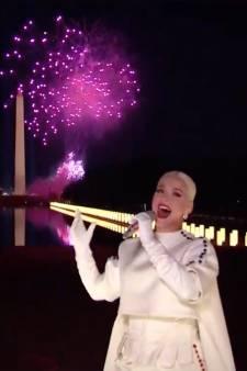 """Orlando Bloom """"en larmes"""" lors de la prestation de Katy Perry"""