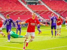 Eredivisierevelatie Karlsson ontbreekt in Zweedse EK-selectie