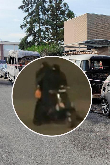 Wie stichtten twintig autobranden Ede? Beelden verdachten vanavond in Opsporing Verzocht
