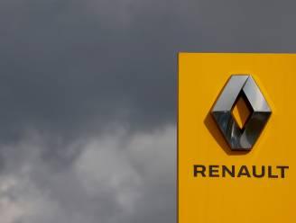 Renault schrapt nog eens 2000 banen in Frankrijk