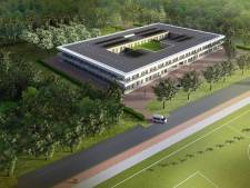 Plan nieuwbouwschool speciaal onderwijs Breda op de lange baan