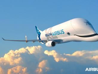 Transport met een smile: is dit het 'vriendelijkste' vliegtuig ter wereld?