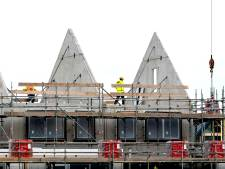 Provincie steekt 1,6 miljoen euro in duurzame woningbouw