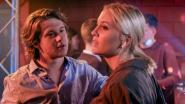 Echte lief van Sarah-Lynn Clerckx speelt (op eigen verzoek) haar aanrander in 'Familie'
